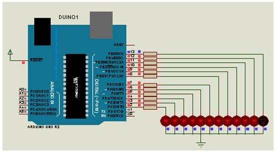 تدريبات ومشاريع الأردوينو Arduino Tutorials and Projects  E76484649B184E8B92E499809F9A8890