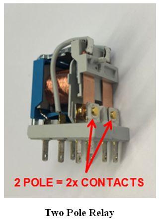المتحكم المنطقى القابل للبرمجة (PLC) ومنطق السلم Ladder Logic 0a5aa443d1ce4d819be0c341f1a8197e