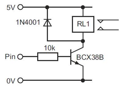دوائر ربط (توصيل) الميكروكونترولر MICROCONTROLLER INTERFACING CIRCUITS 300d4bfb3a9f4e7287cfd92ee86da056