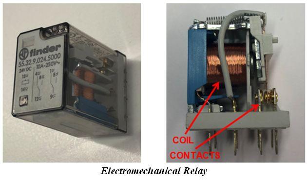المتحكم المنطقى القابل للبرمجة (PLC) ومنطق السلم Ladder Logic 314abb450d6a4671a9dc2b83dcbf526a