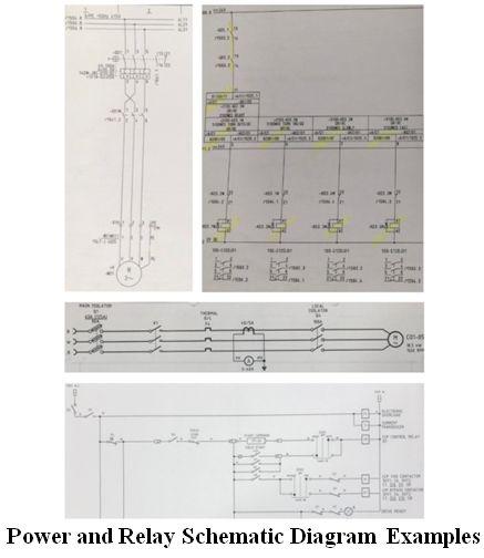 المتحكم المنطقى القابل للبرمجة (PLC) ومنطق السلم Ladder Logic 726192be7e674fef8037a54ad443d515
