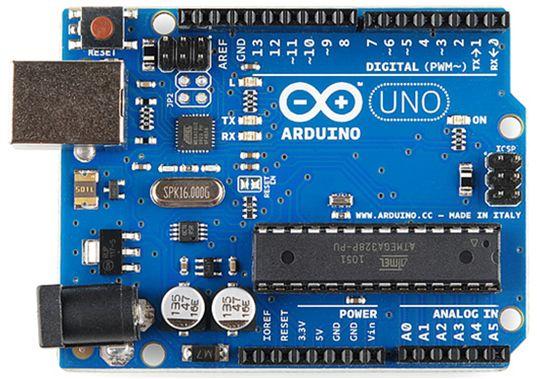 الأردوينو Arduino للمبتدئين  72d4762b3bb542e58b5e15e4e17f102b