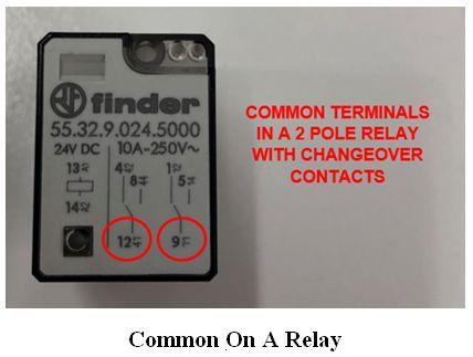 المتحكم المنطقى القابل للبرمجة (PLC) ومنطق السلم Ladder Logic 7bf1e14e79124a2a909f4e134030cdba