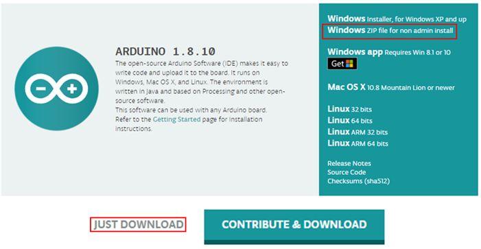 الأردوينو Arduino للمبتدئين  894d1ee9a021477d856d9fc6f6808bf4
