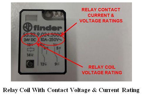 المتحكم المنطقى القابل للبرمجة (PLC) ومنطق السلم Ladder Logic 8c1325f8536745f4bff1199d67c80835