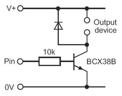 دوائر ربط (توصيل) الميكروكونترولر MICROCONTROLLER INTERFACING CIRCUITS 948f9e1005c14df285eadb14f5d04b39