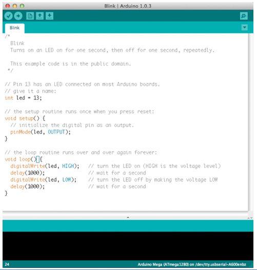 الأردوينو Arduino للمبتدئين  A6ad52d664704f77ab7b7ea4191faad7