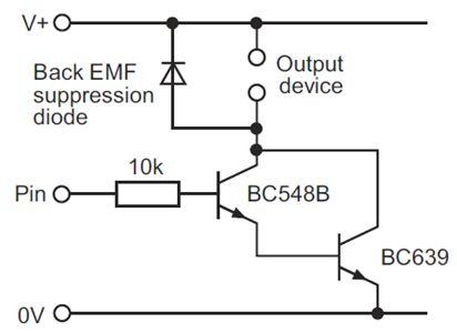 دوائر ربط (توصيل) الميكروكونترولر MICROCONTROLLER INTERFACING CIRCUITS B047b49a53bc47b398465fd5da1d7564