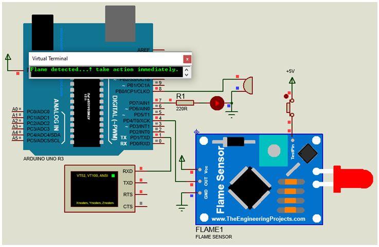 تدريبات ومشاريع الأردوينو Arduino Tutorials and Projects  - صفحة 4 Cdc7e24045694c6a8183e1ef62f6c82a