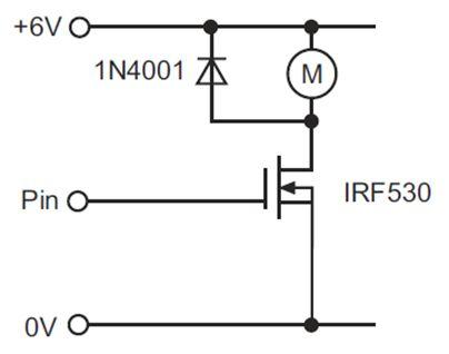 دوائر ربط (توصيل) الميكروكونترولر MICROCONTROLLER INTERFACING CIRCUITS F5abb5001f594f4096f6b46eeae15eab