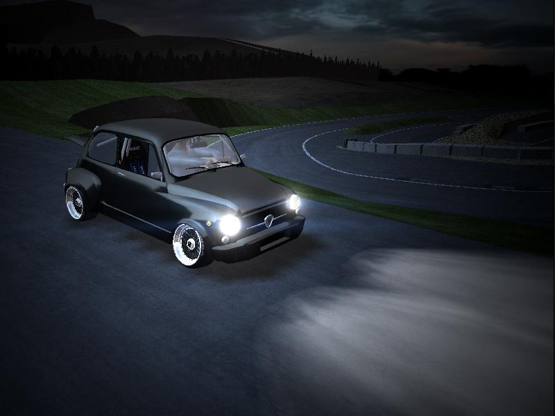 Tópico novo de Screens/Fotos/Show your rides! =D - Página 34 Abarth_600_001