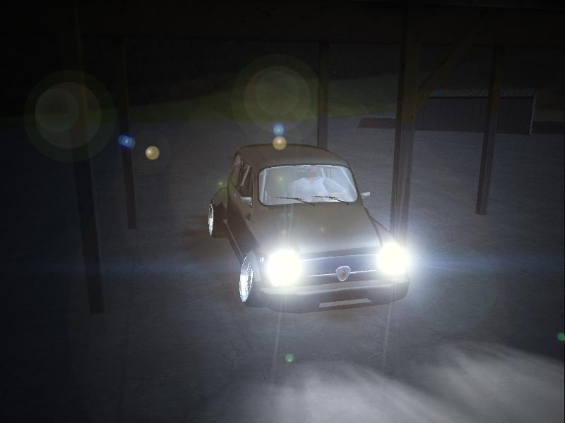 Tópico novo de Screens/Fotos/Show your rides! =D - Página 34 Abarth_600_004
