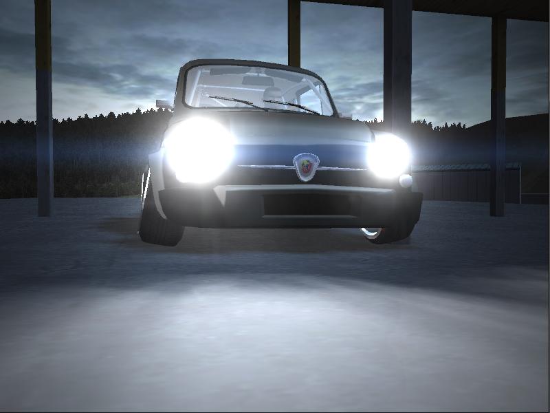 Tópico novo de Screens/Fotos/Show your rides! =D - Página 34 Abarth_600_005