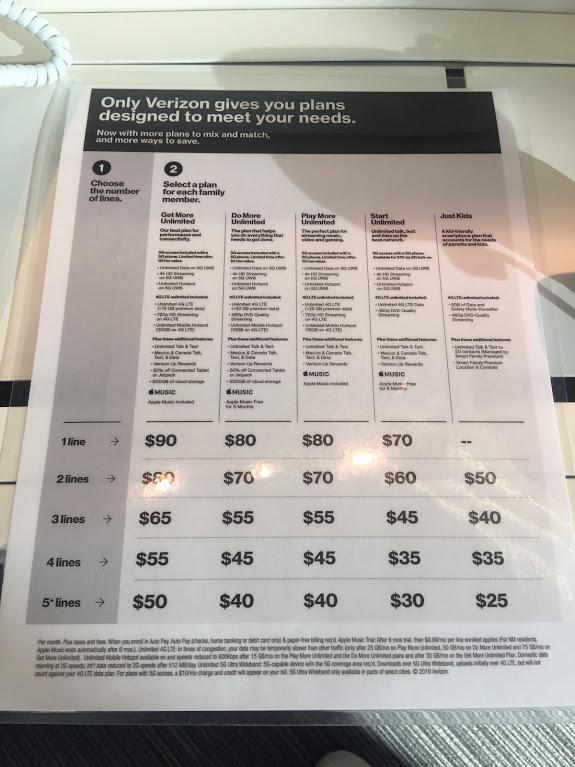 Cell phone Verizon có good deal - check it out. Ba161a189ca279b0a66b923c6bd5f026