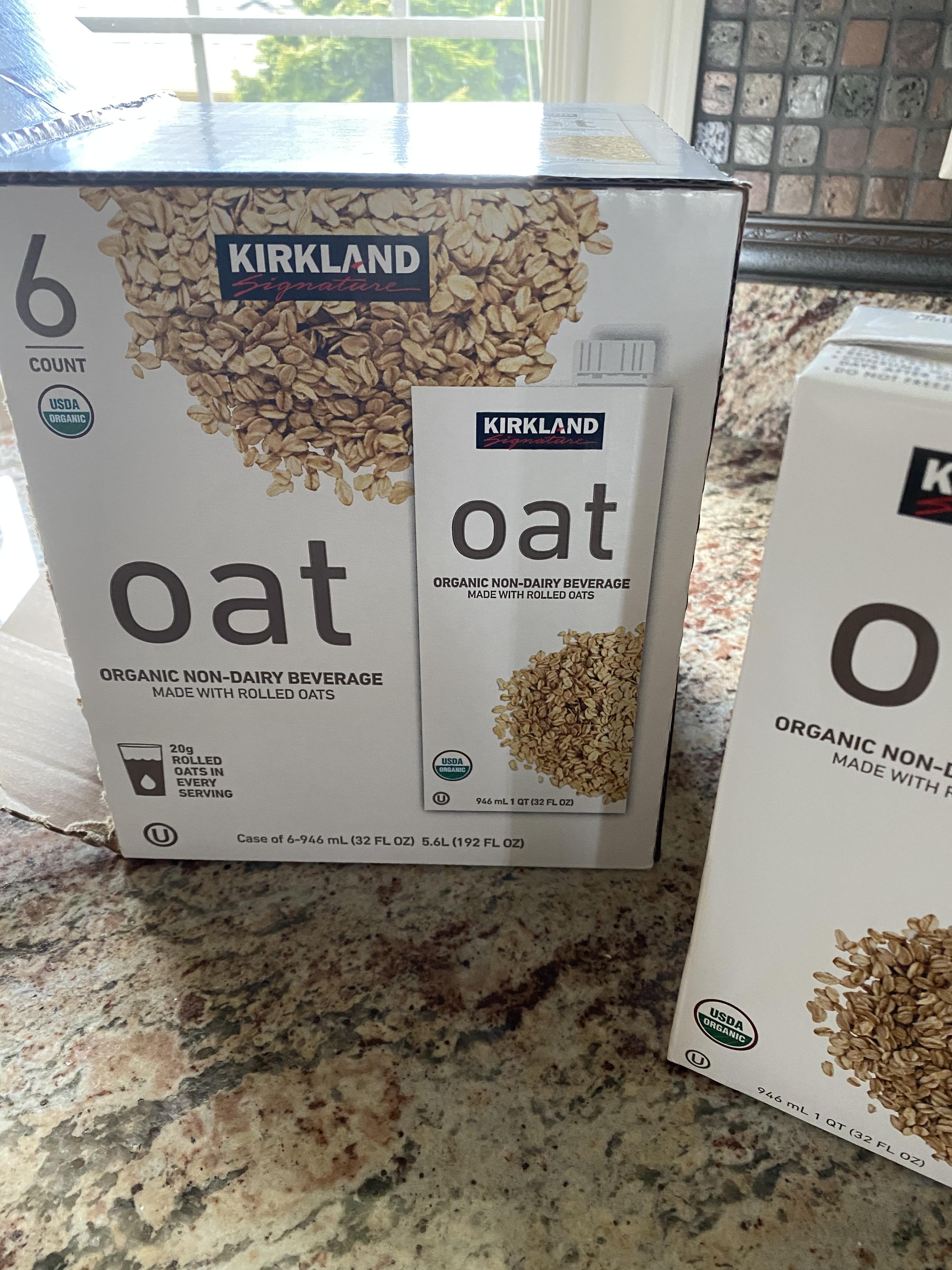 Sữa Oat  F2c99bd501c62c7ce5d5340239e19b73