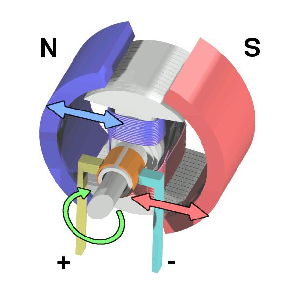 العناصر الكهربائية بالصور Electric_motor_cycle_2