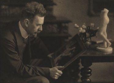Princ. fond. de l'histoire de l'art - Heinrich Wölfflin Heinrich_W%C3%B6lfflin_D%C3%BChrkoop