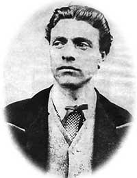 Bugarska Vasil_Levski