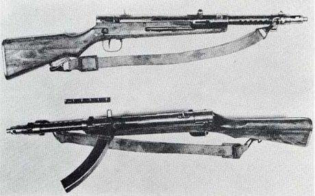 Subfusil Tipo 100 Submachine_gun_Type_100