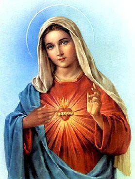 Guía de la buena esposa Blessed_Virgin_Mary