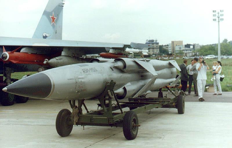 نافذة على البراهموس الصيني CX-1 Moskit_missile