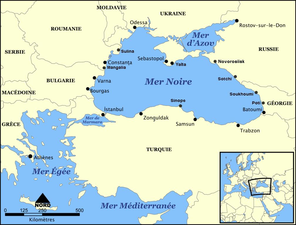 Tensions explosives en Crimée Mer_Noire_(carte)