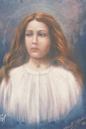 MARIA GORETTI - sainte MARIA GORETTI Maria_Goretti
