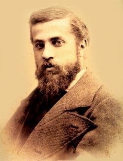 Najpoznatije svetske arhitekte Antoni_gaudi