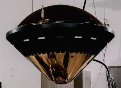 Capsula Riutilizzabile [Progetto SARA] - Pagina 3 Galileo_probe