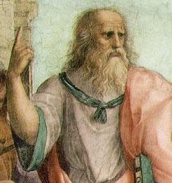 Platoni.... Plato-raphael
