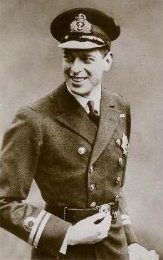 Príncipe Jorge, Duque de Kent George_1st_Kent