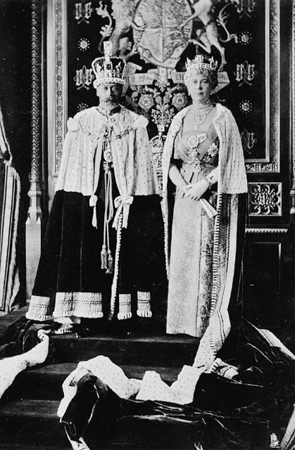 Mary, Princesa de Teck y George V. Mary_of_Teck_3