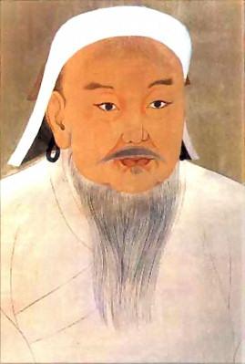 Блог-1 (история) Genghis_Khan