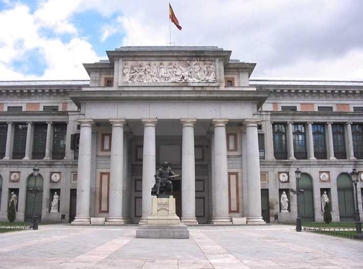 MADRID Museo_del_Prado