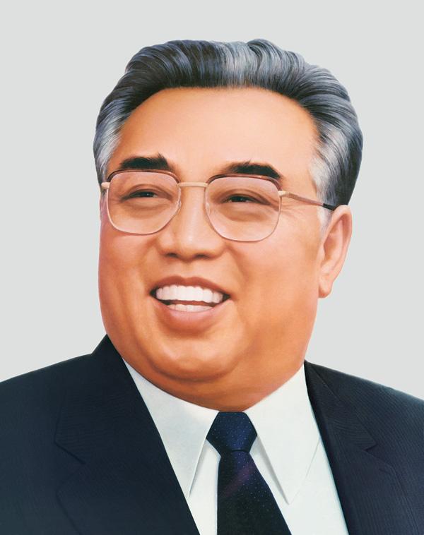 Votaciones de los nuevos emoticones Kim_Il_Sung_Portrait-2