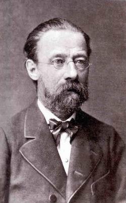 Bedžih Smetana Smetana