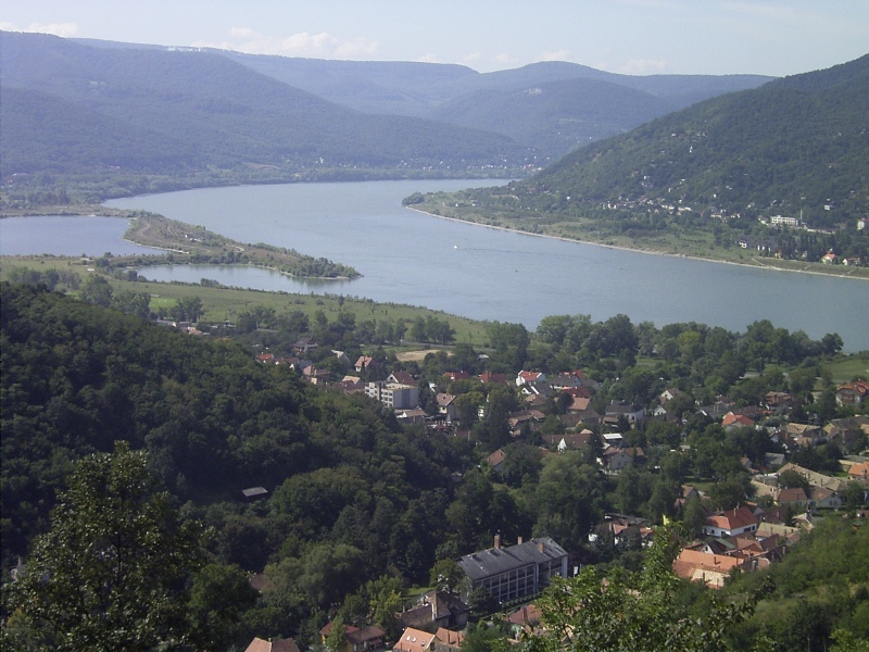 Mađarska DonauknieVisegrad