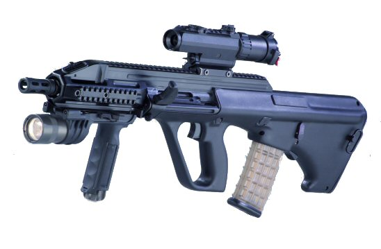 AVA Weapons Steyr_AUG_A3