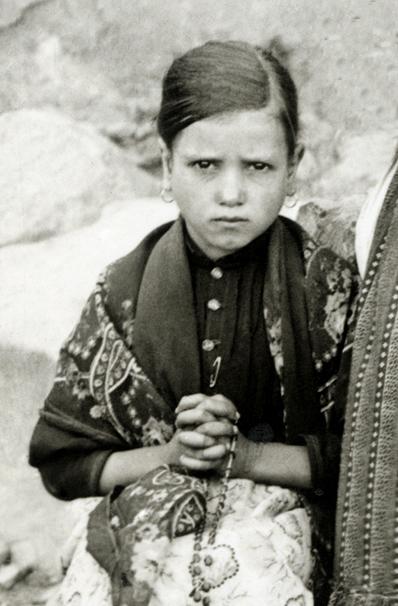 Niam Mab Liab Tshwm Sim nyob Fatima - Page 2 Jacinta-marto-fatima-portugal-1917
