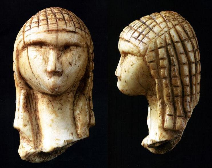 Le paléolitique Venus_of_Brassempouy