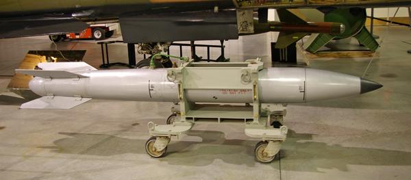 السلاح الجوي التركي vs السلاح الجوي السعودي - صفحة 2 B-61_bomb