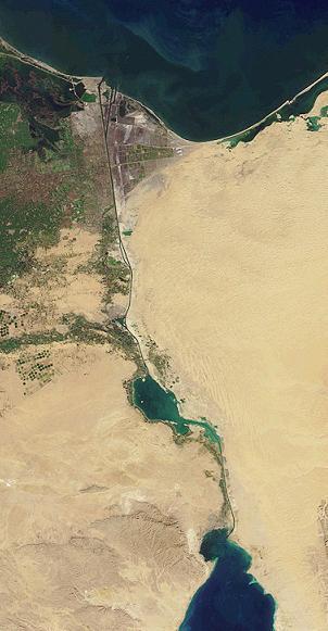 ذكريات يوم6  اكتوبر SuezCanal-EO