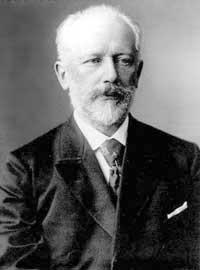 Piotr Ilitch Tchaïkovski (Tchaikovsky) Tchaikovsky