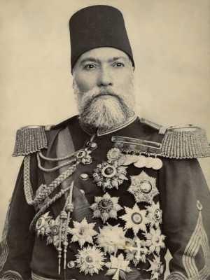 Histoire militaire turque - Page 6 GhaziOsmanPasha