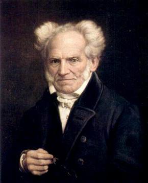 chicas de calendario Schopenhauer