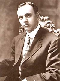 SELON VOUS : LE MÉDIUM EDGAR CAYCE ÉTAIT-IL CHRÉTIEN ? Cayce_1910