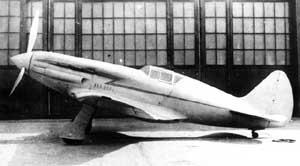 عائلة الميغ  الشهيرة MiG-1