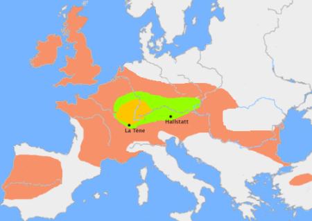 Introduction Celts_800-400BC