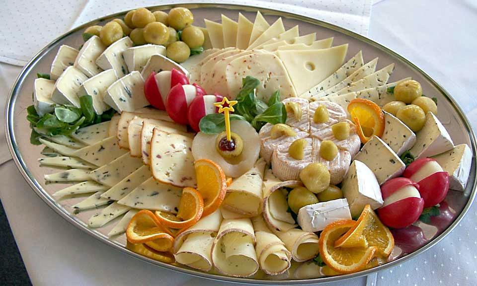 Cheese الجبن Cheese_platter