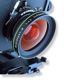Fotografija - povijest i tehnike Large_format_camera_lens
